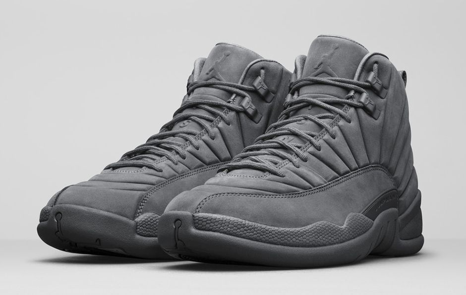 Jordan 12 psny black and white dresses