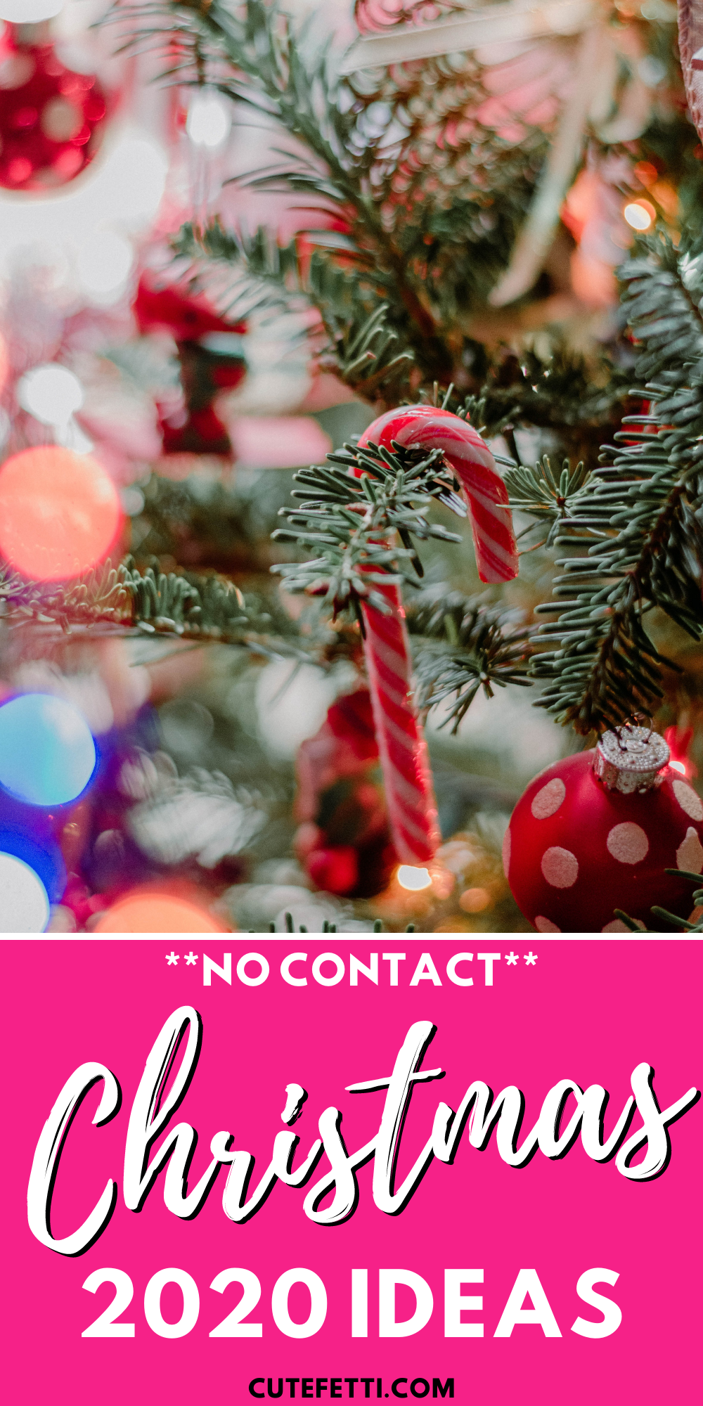 No Contact Christmas Ideas In 2020 Christmas Christmas Events Holiday Fun