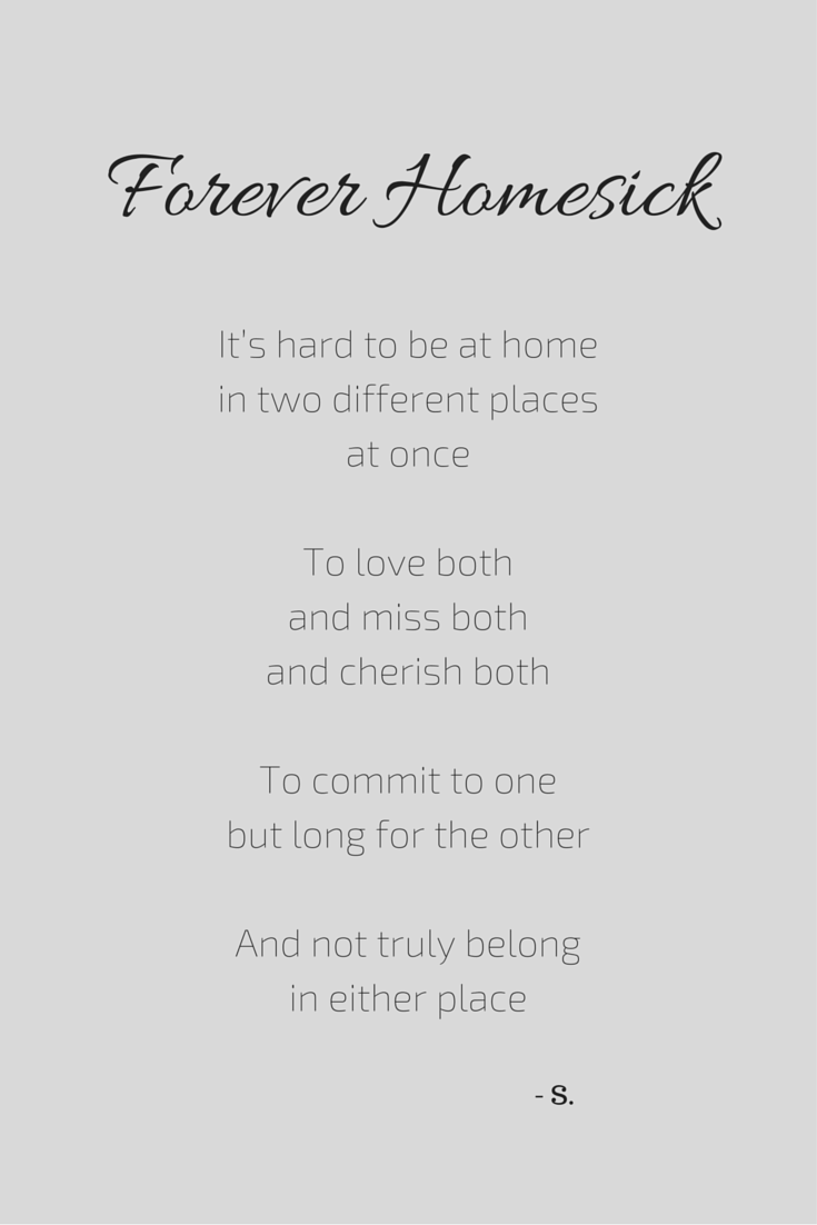 Homesickness International People Poetry About Home Homesick Quotes Home Quotes And Sayings Sick Quotes