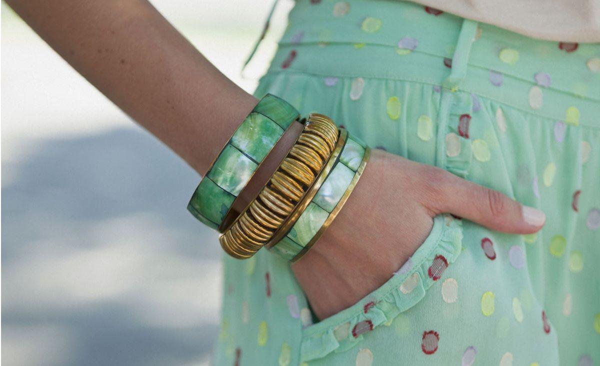Tendencias moda primavera-verano 2013