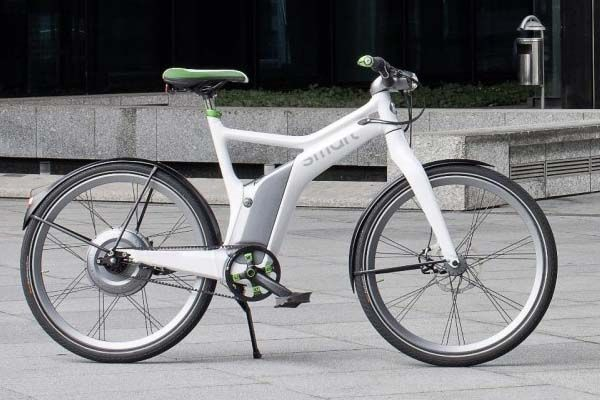 new images of new images of good out x Smart electric-assist bicycle weighs 3kg more than 'Boris ...