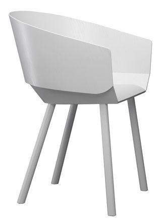 E15 chair ch04 houdini armlehne stuhl armlehne designer stefan diez 2009 furniture - Ausgefallene wohnzimmermobel ...