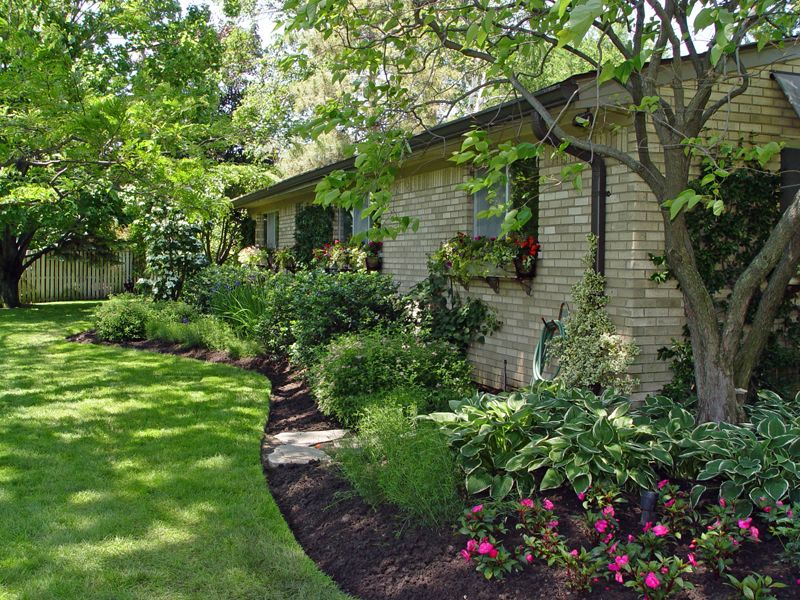Low Cost Landscaping Ideas | Fill Out A Convenient Contact Form Online And  One Of Our Horticulture .