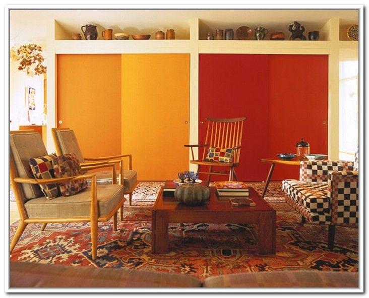 Mid Century Modern Closet Doors Modern House Ideas Pinterest