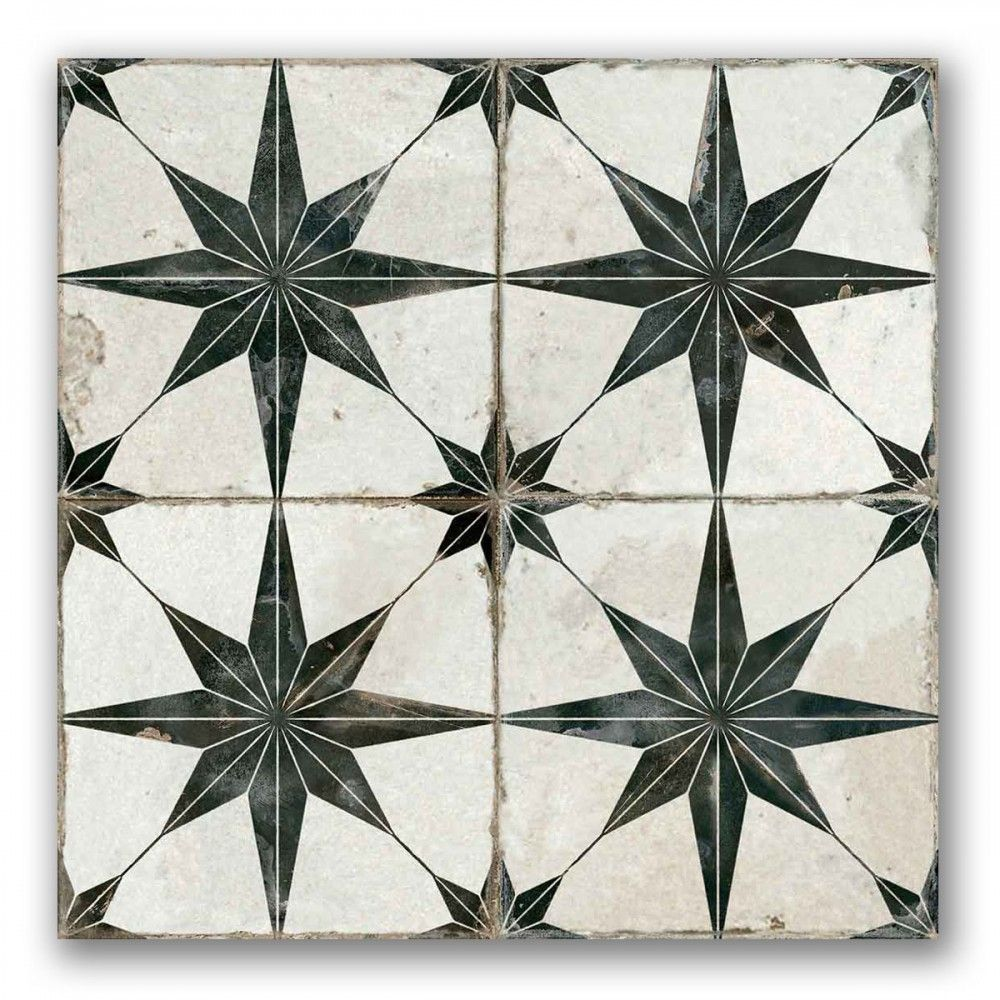 Heritage star patterned tiles porcelain superstore flooring heritage star patterned tiles porcelain superstore dailygadgetfo Gallery