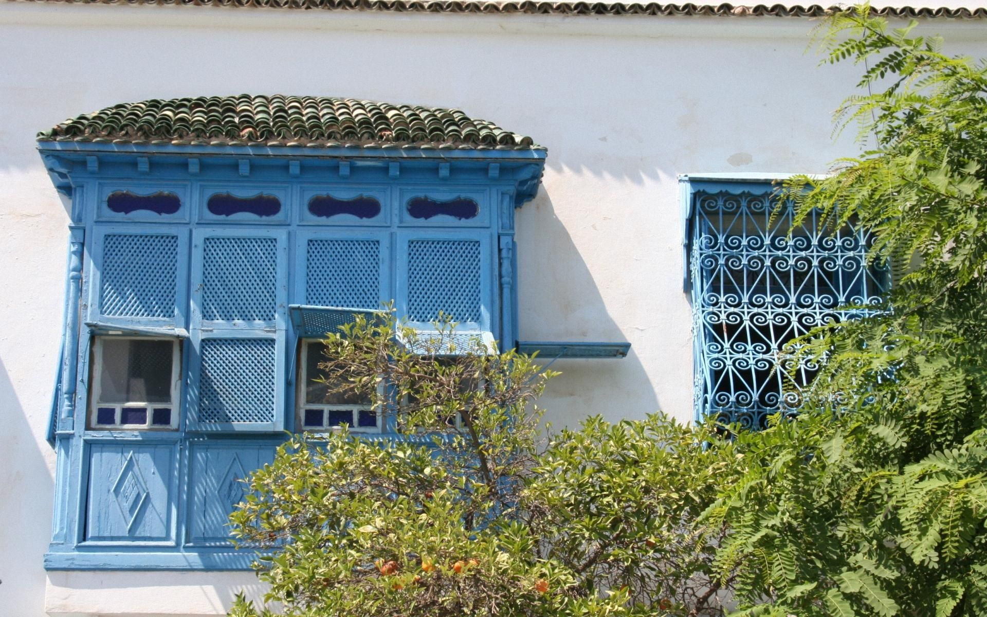 nice a tunisian house window wallpaper Check more at http://www.finewallpapers.eu/pin/1393/