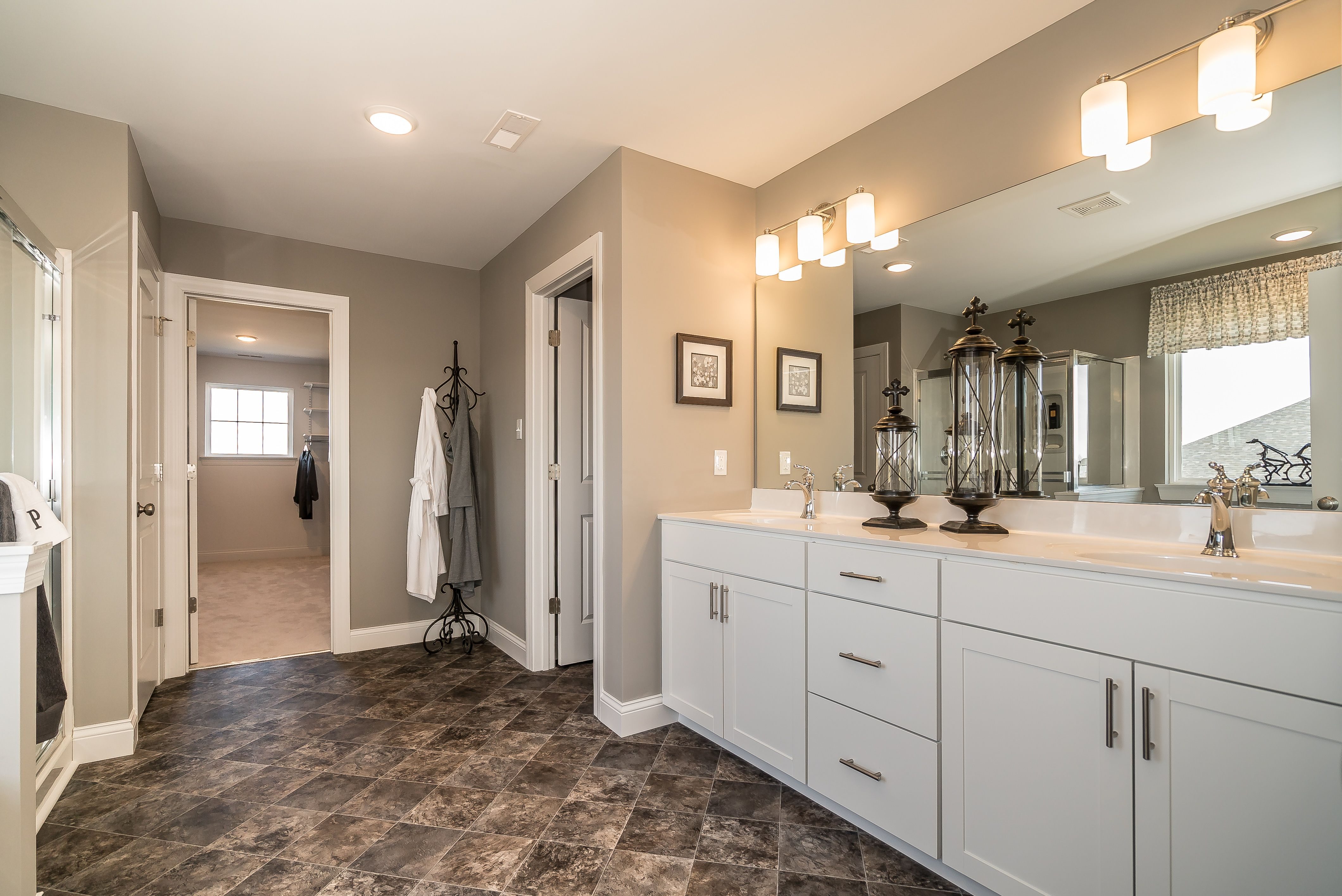 Master bath sink | Home builders, Home and family, Master ...