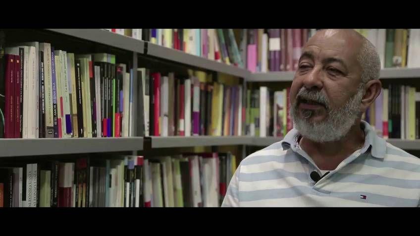 El hombre que amaba Mantilla | Cultura | EL PAÍS