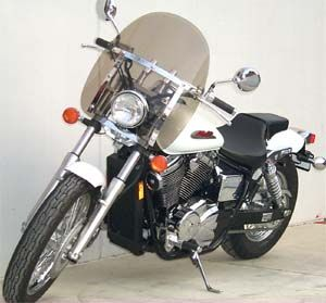 Classic Windshield For Honda Shadow Spirit 750 (2001 )
