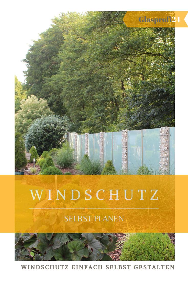 Pin Auf Windschutz Und Sichtschutz