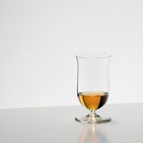 Sommelier Single Malt Whiskey Whisky Glass Single Malt