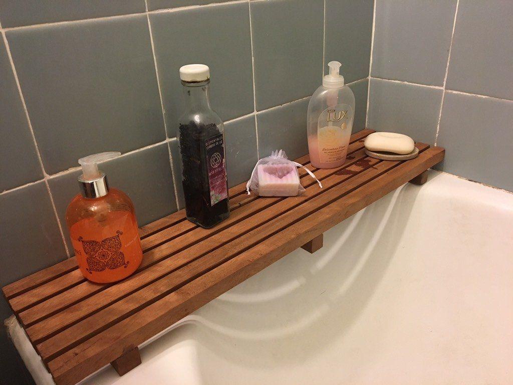 Estante para bañera  3797e6632c26