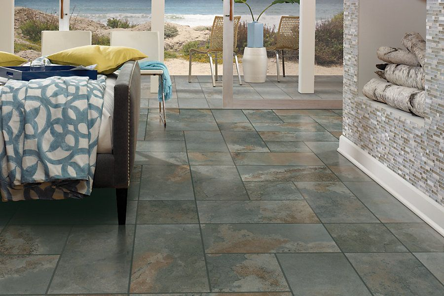 The Perfect Way To Select A Tile Flooring