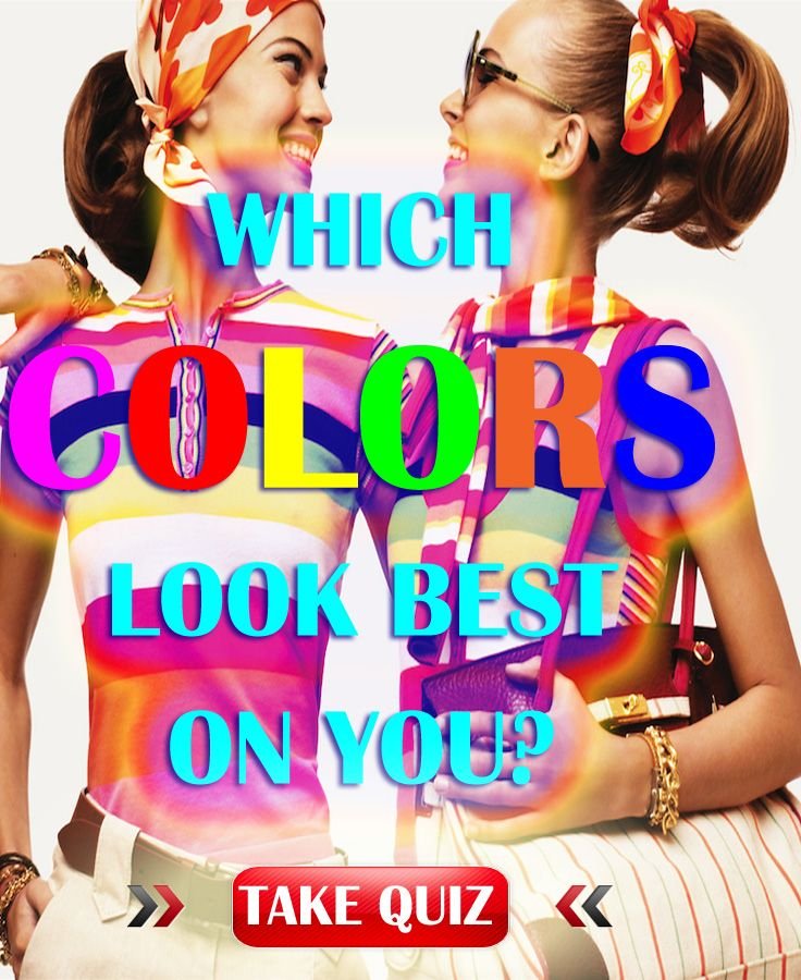 Knowing Which Shades Suit Your Personality Can Revitalize