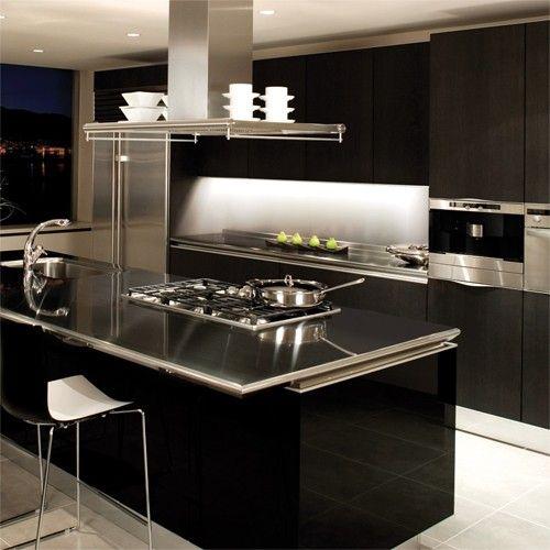 Kitchen Under Cabinet Lighting Ideas: The Best In Undercabinet Lighting