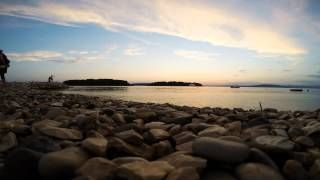 navegar croacia - YouTube