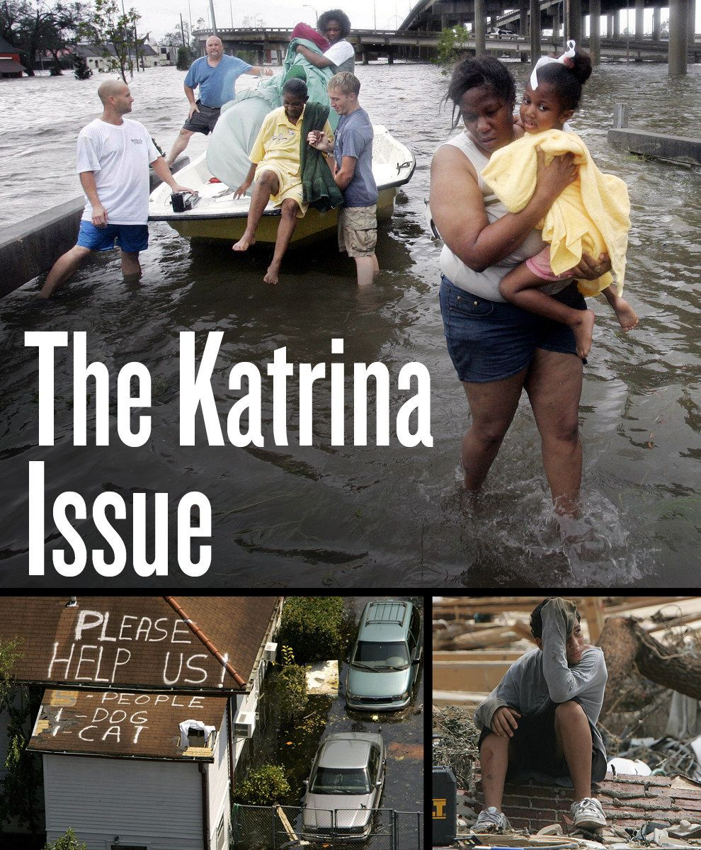 Hurricane Katrina 10 Years Later Hurricane Katrina Katrina Weather Hurricane