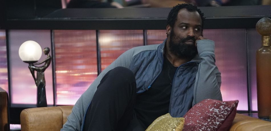 Celebrity Big Brother Spoilers Seventh Hoh Revealed Who Took Home The Hoh After Friday Night S D Celebrity Big Brother Big Brother Spoilers Cbs Big Brother