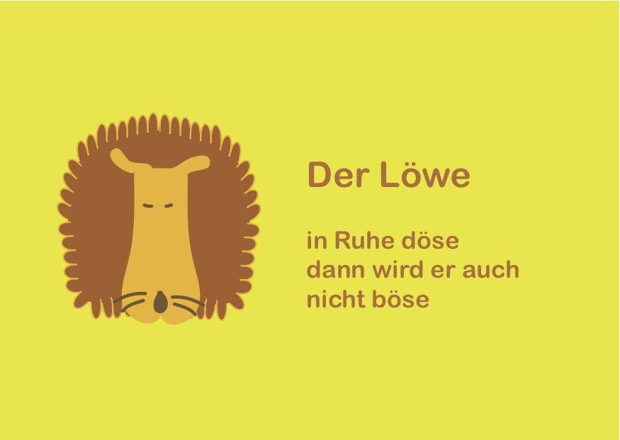 Sternzeichen Lowe Dosender Lowe Mit Gebrauchsanweisung