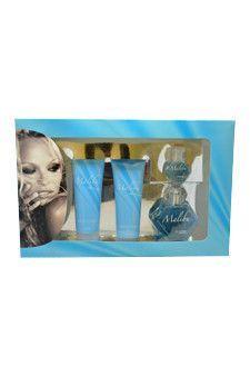 Malibu Pamela Anderson 4 pc Gift Set Women