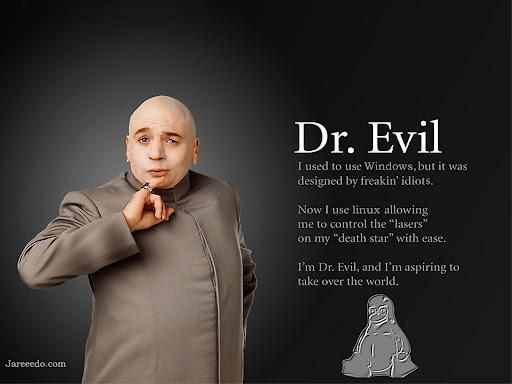 Pin By Darius Black On Darius J Dr Evil Evil Evil Meme