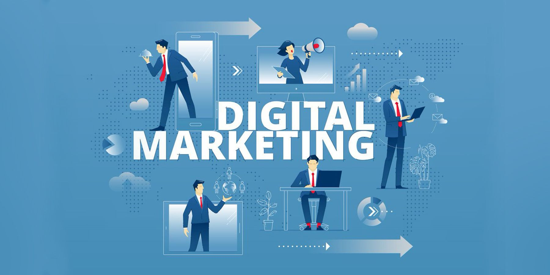 Image result for digital marketing agency for small business