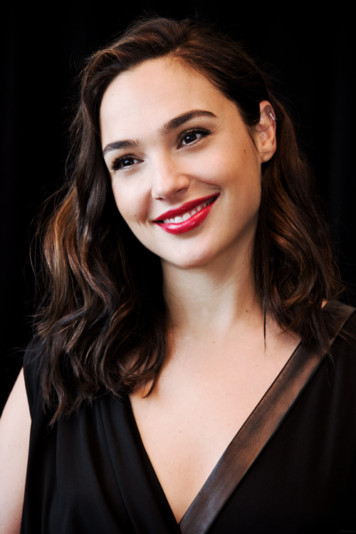 Image result for gal gadot headshot