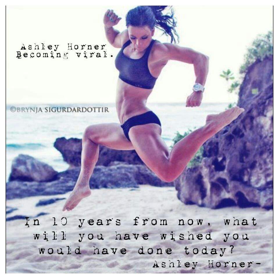 Strong is beautiful!!