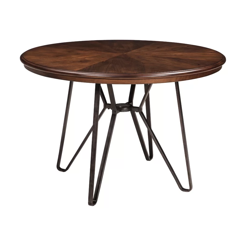 Irving Dining Table Round Dining Room Table Dining Table Round Dining Room