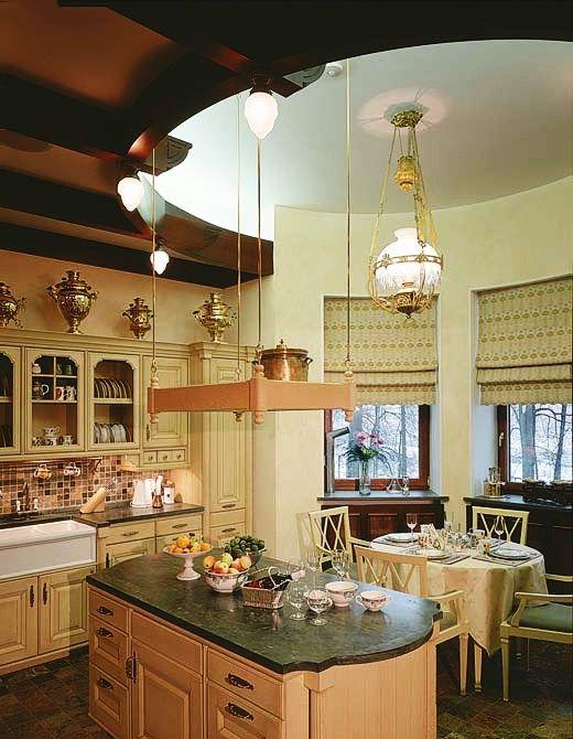 Residential interior design luxury home interiors home Residential kitchen interior design