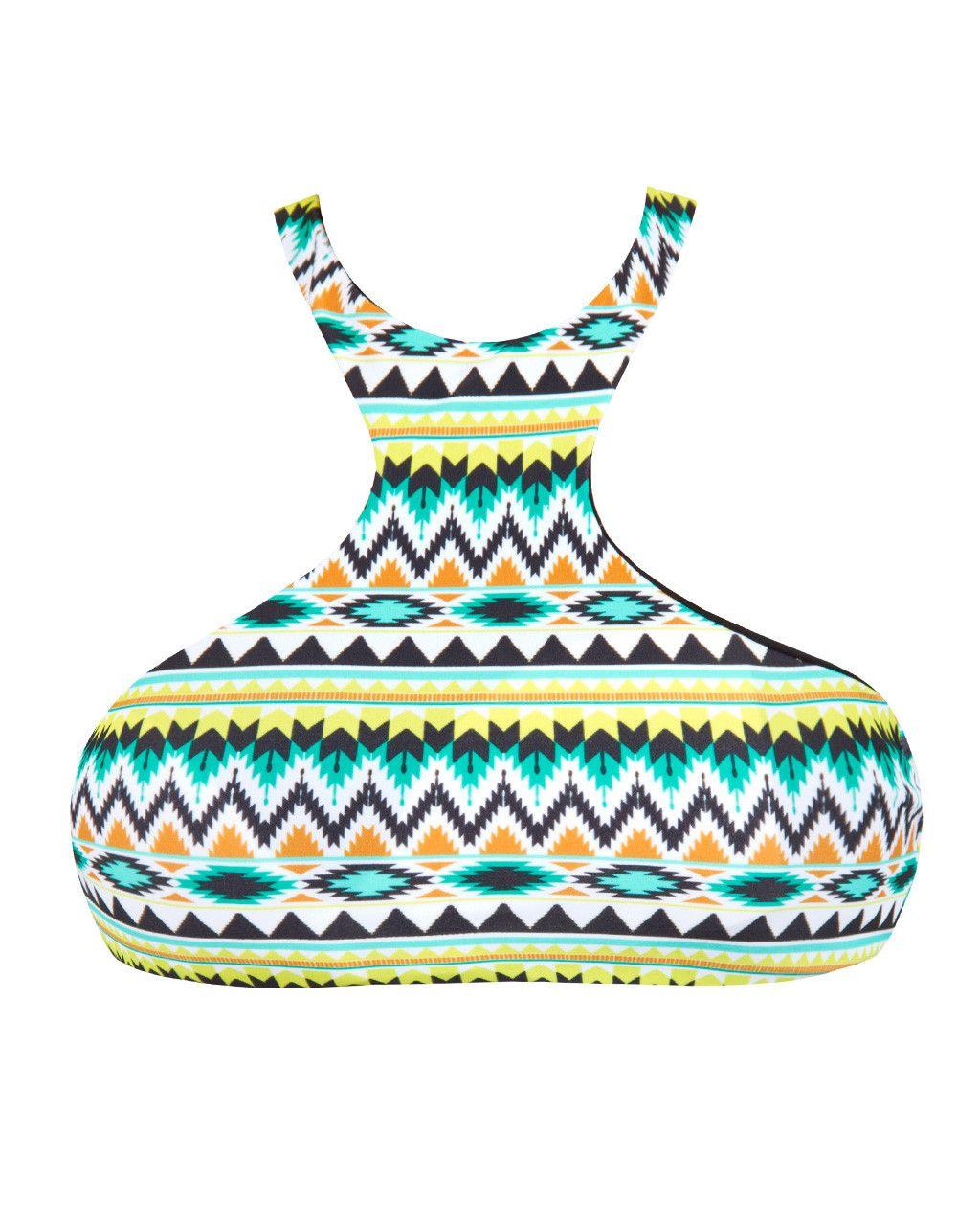 Issa de' Mar Sola Bikini Top from Sundance Beach