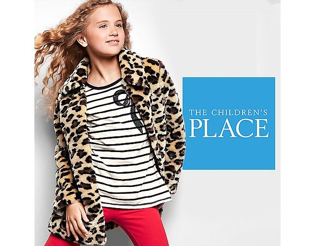 Up to 60% Off Outerwear w/ Coupons Place Cash  More Sale (childrensplace.com) - (http://bit.ly/1MwyZIT)