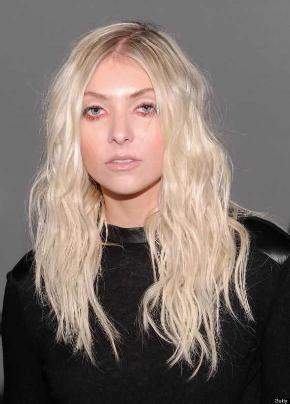 Taylor Momsen Is Looking Different These Days Taylor
