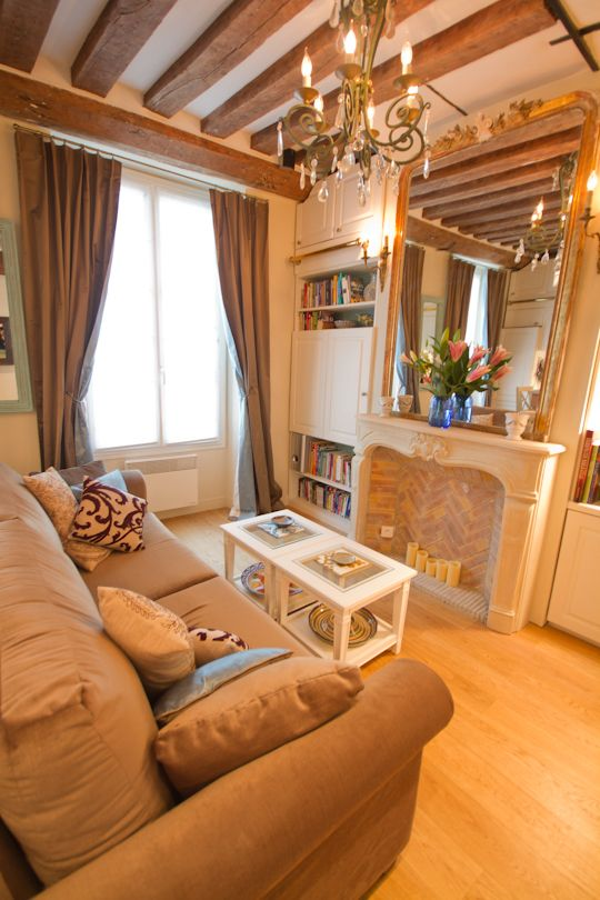 House Hunters International Paris apartment | travel | Pinterest ...