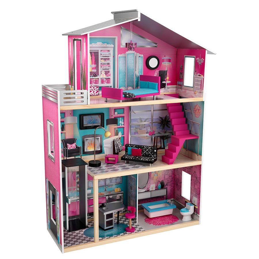Imaginarium Modern Luxury Doll House
