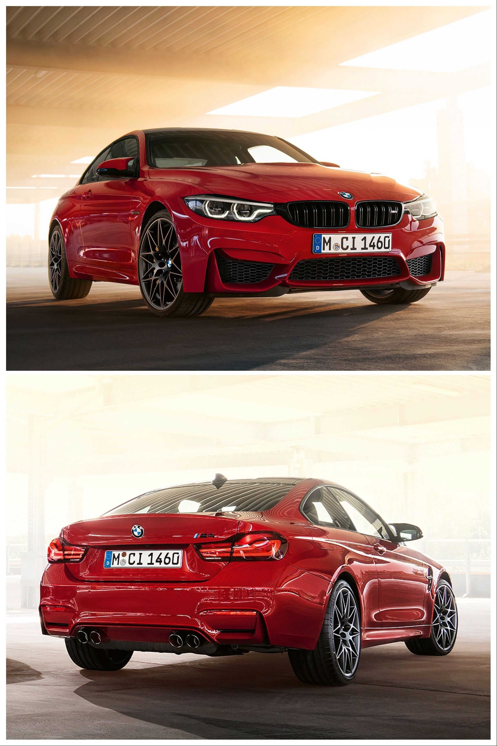 2020 Bmw M4 M Heritage Edition Debuts Available In Iconic Colors