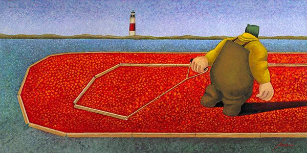 Pin By Tiki T On Artsy Fartsy In 2019: The Artwork Of Lowell Herrero