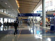Dallas international airport | alouao.com