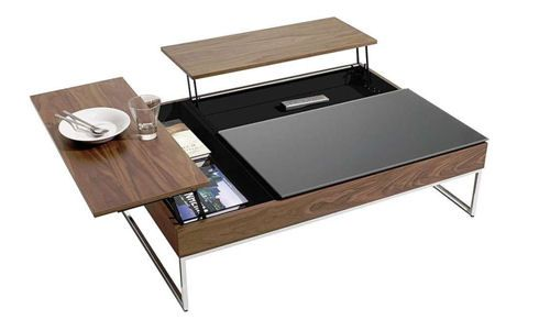 Multifunction Furniture savvy multifunctional furniture   inspiration from home trends