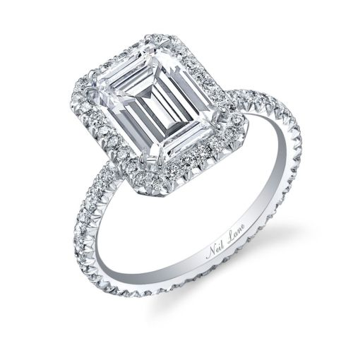 Jef Proposes to Emily with a Neil Lane Diamond Ring during the... -- LOS ANGELES, July 24, 2012 /PRNewswire/ --