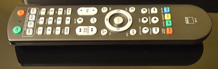 NAD C368 Hybrid Digital DAC Amplifier Review | DACs