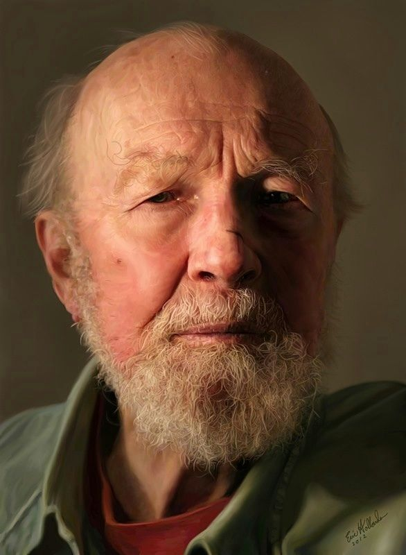 RIP Pete Seeger. He passed away 1-28-14 at the age of 94. A most gifted writer and musician.