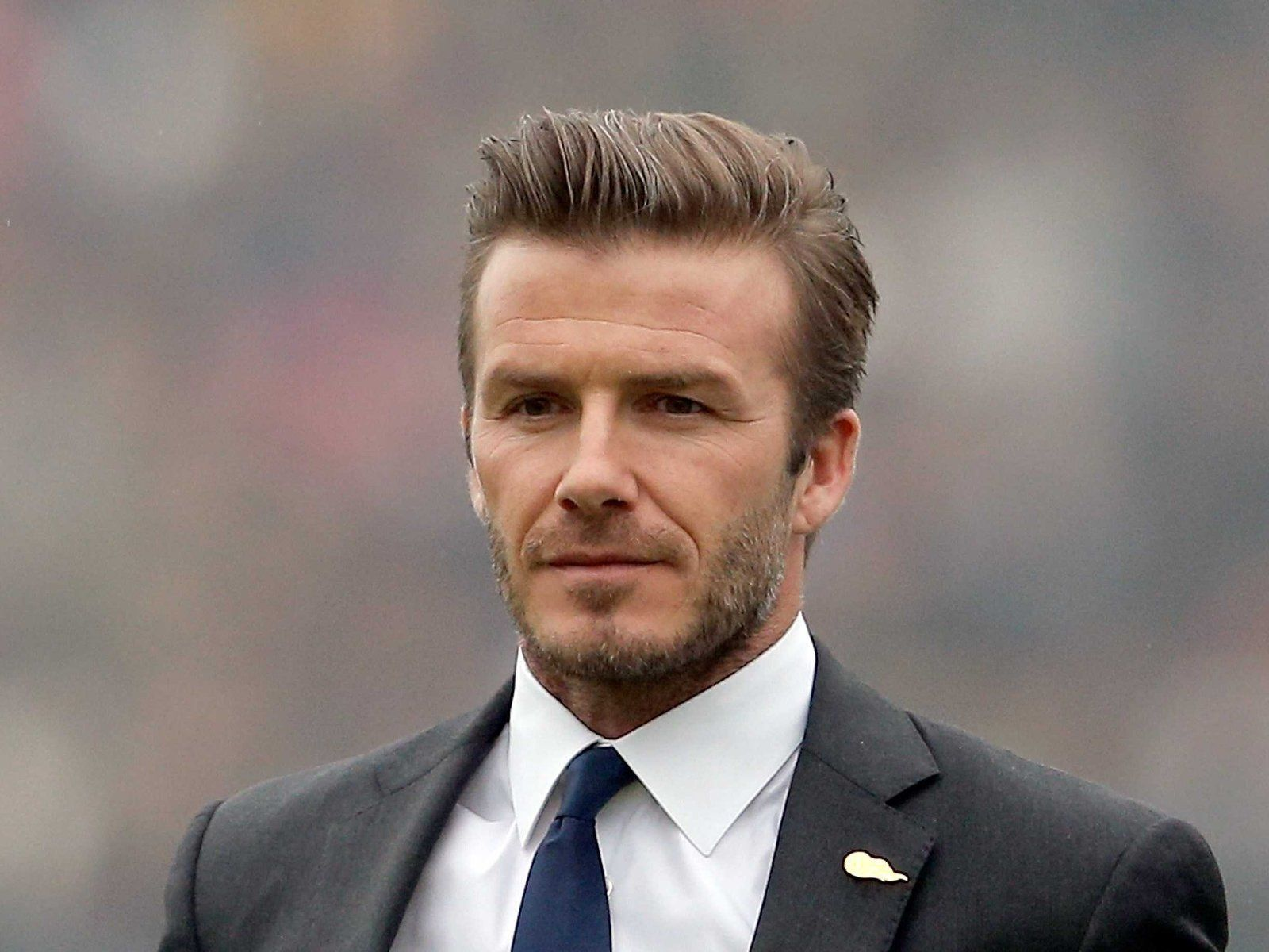 no one in sport has done more for men's hair than international