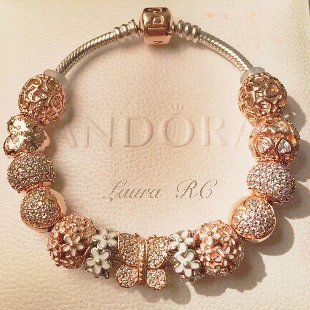 pandora jewelry 78238 | Ringsssss | Pandora bracelet ...