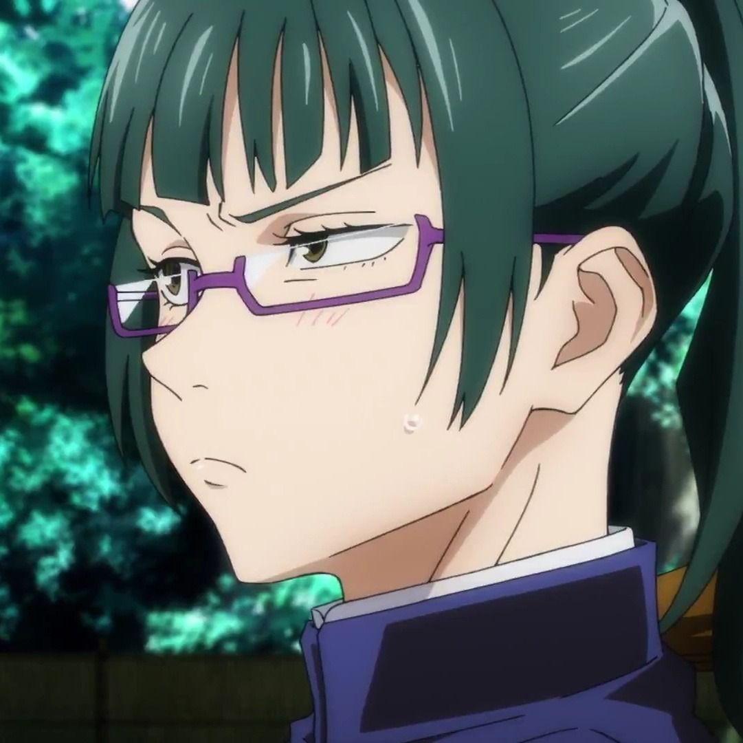 Anime Icons Like Reblog If You Save Jujutsu Anime Anime Icons