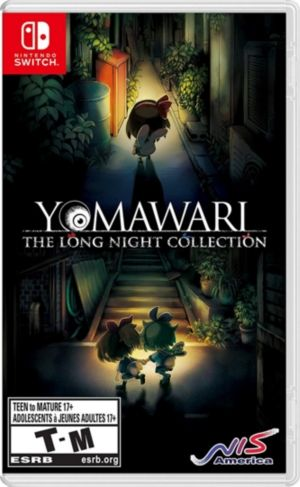 Switch Yomawari The Long Night Collection   Products   The