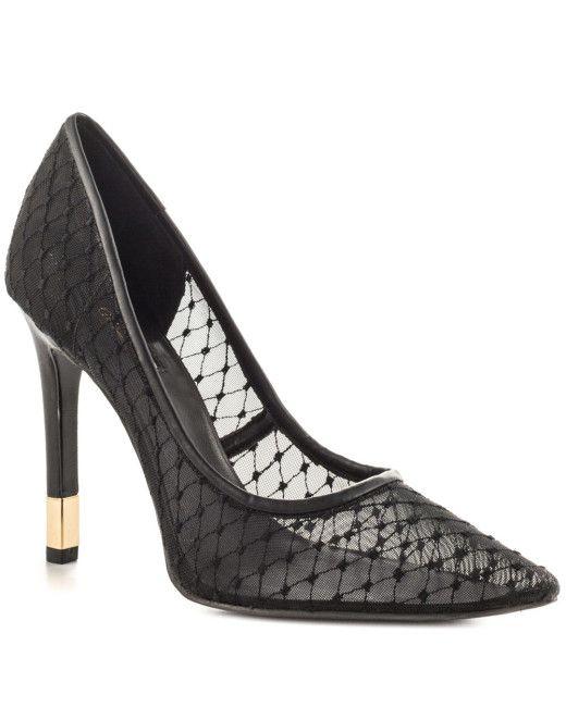 Womens Shoes GUESS Babbitt Black