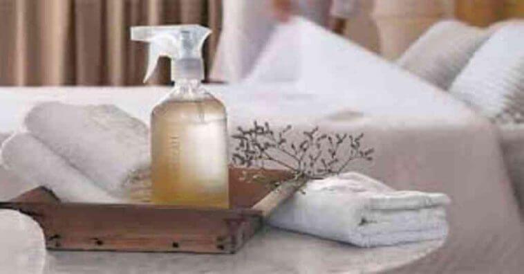 6 Truques Caseiros Para Deixar Sua Casa Sempre Perfumada Agua De