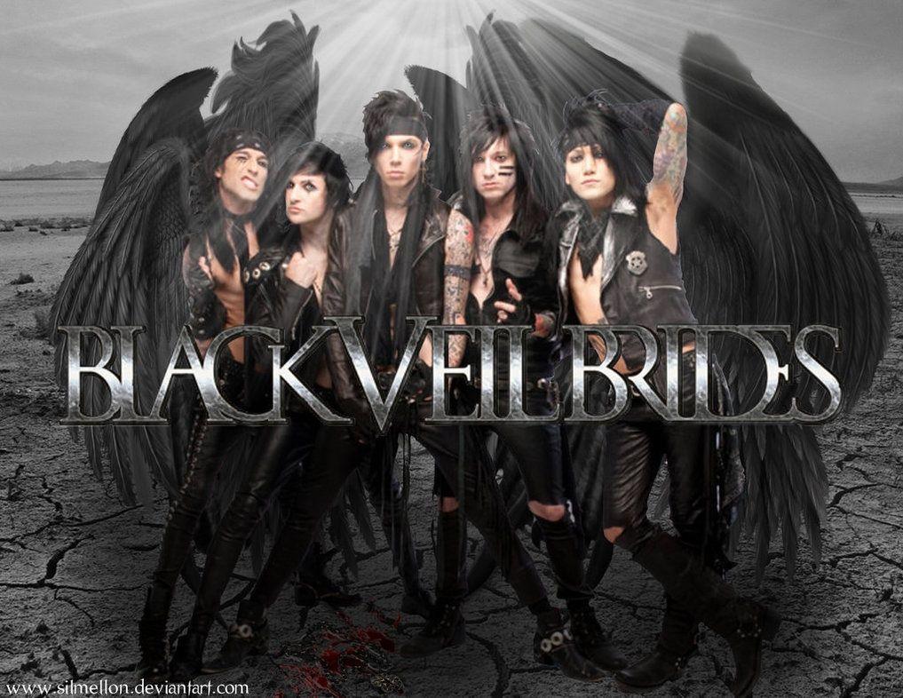 Black Veil Brides Wallpaper Google Search Black Veil Brides Black Veil Brides Andy Black Viel Brides