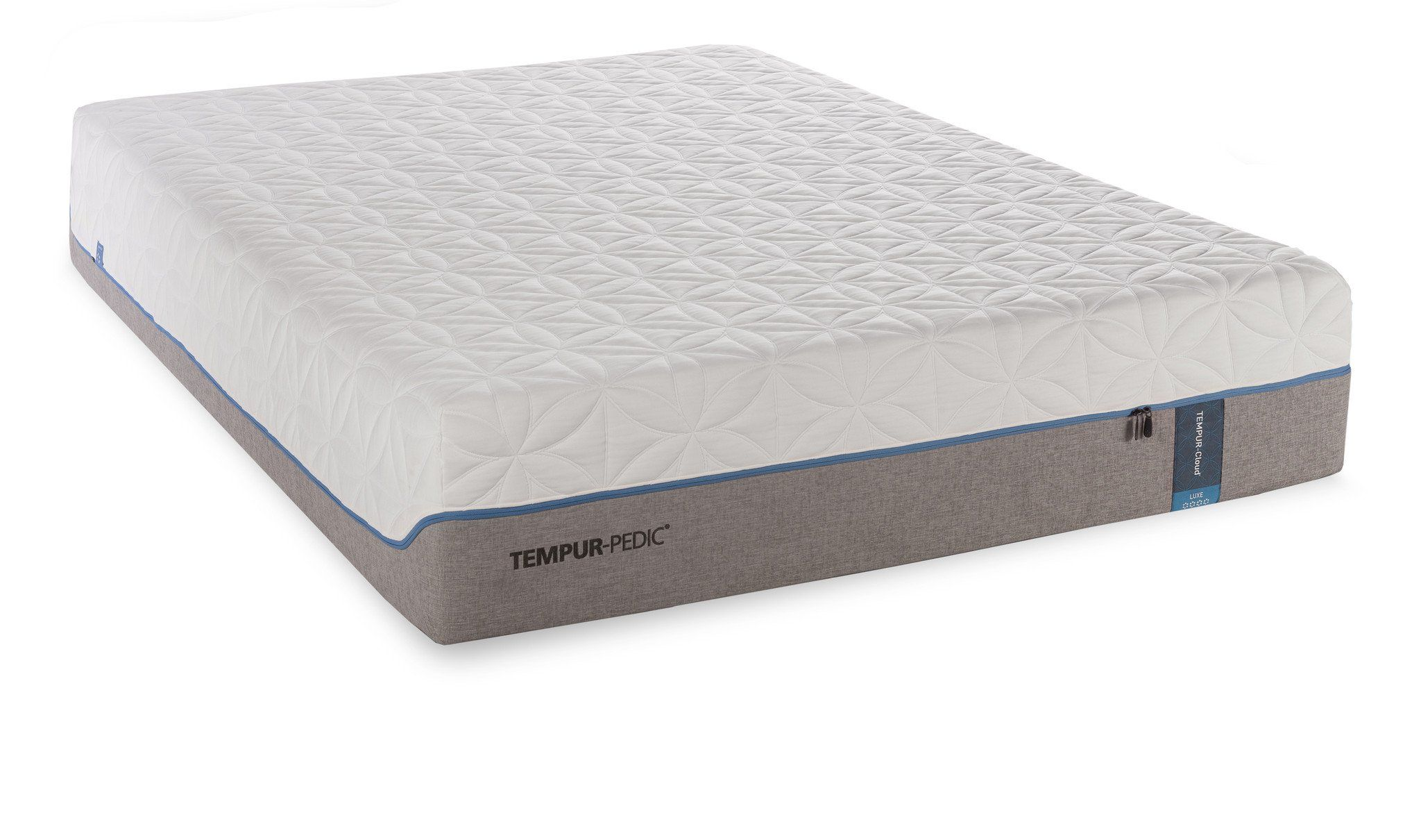 hot sale online 94d4a 81e90 Tempur Pedic Cloud Luxe | Products | Mattress, Queen ...